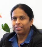 Sriranjama Subramaniam