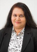 Lakshmi Jaisimhan