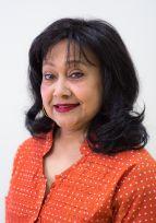 Nargish Ara Hashem