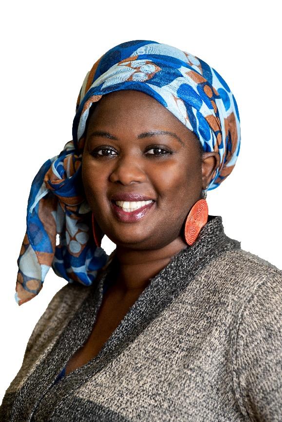 Alimatou Touré
