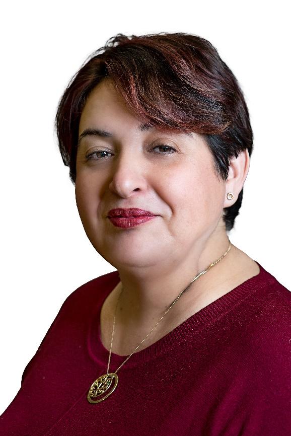 Ghania Idir