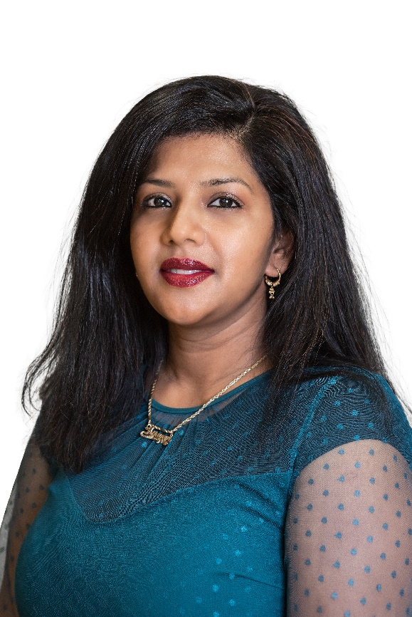 Kalpana Premraj