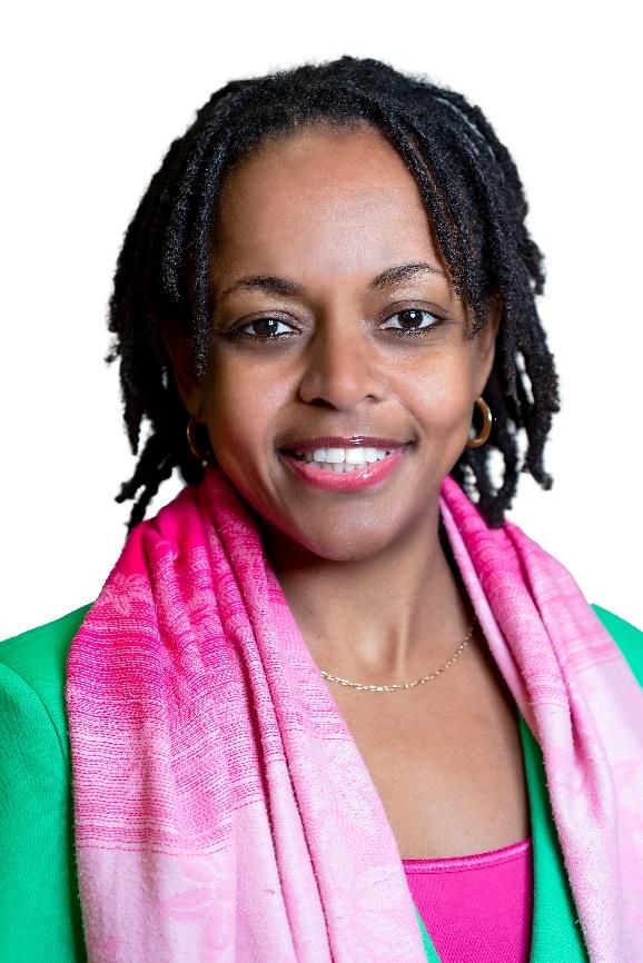 Larissa Jean-Baptiste