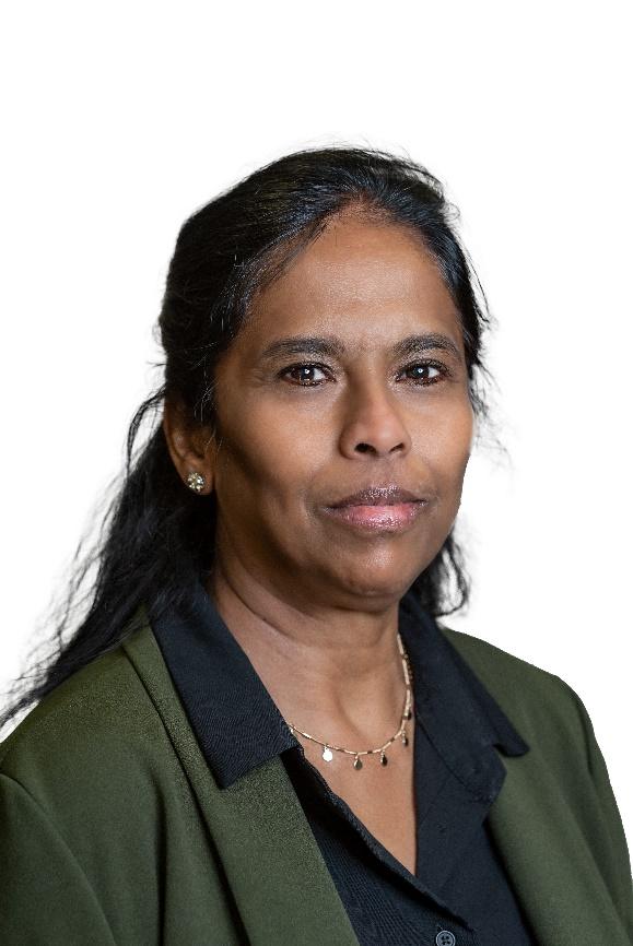 Sriranjana Subramaniam